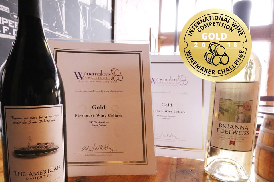 Winemaker Challenge Awards
