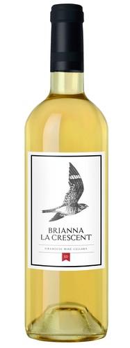 Briana La Crescent bottle